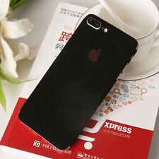 Ultrathin sticker New Luxury Soft Suede Back Case Cover Skin For iPhone 7 7 Plus