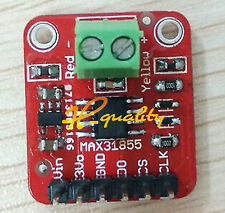 MAX31855 K Type Thermocouple Breakout Board Temperature 1350°C for 3V-5V Arduino
