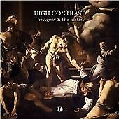 High Contrast - Agony and the Ecstasy (2012) CD Immaculate