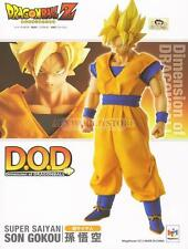 Original Dimension of DRAGONBALL Super Saiyan Son Goku