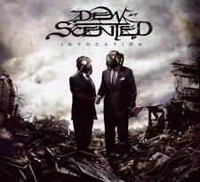 DEW-SCENTED - INVOCATION  CD NEU