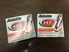 Autolite HT0 2005-2008 Mustang 4.6L 3V  GT Double Platinum Spark Plugs Set of 8