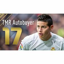 TMR FIFA 17 Autobuyer for Ultimate Team (Make Easy Coins) Xbox, PS3 & 4, PC