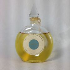 RARE! SEALED BOTTLE GUERLAIN L'HEURE BLEUE EAU DE COLOGNE  PARIS 1.5 FL OZ