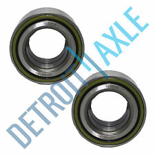 Pair: 2 New FRONT or REAR Wheel Bearing Assembly Fits Neon PT Cruiser