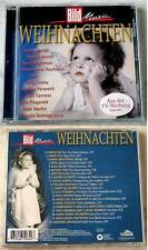 BILD WEIHNACHTEN James Last, Enya, Nigel Kennedy,... 1998 Polystar CD TOP