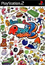 Used PS2 PaRappa the Rapper 2   Japan Import (Free Shipping)
