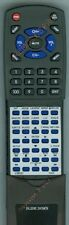 Replacement Remote for DENON DVD1720, DVD1730, DVD558, RC1018, DVD1740