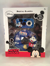 New Disney Digital Camera Mickey Mouse by Sakar NIB