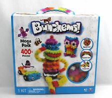 Bunchems Mega Pack 400+ Pieces Spin Master 20069727