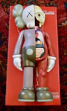KAWS Dissected Companion RED