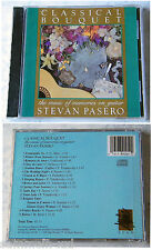 Stevan Pasero - Classical Bouqet . 1990 USA Sugo CD OVP