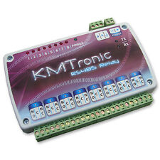 KMTronic USB > RS485 > 32 Channel Relay Board (controller)