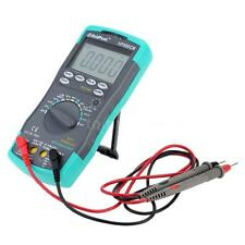 HoldPeak HP-890CN Digital Multimeter DMM with DC AC Voltage Current Meter C B5L9