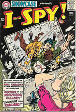 Showcase Comic Book #51 I - - Spy!, DC Comics 1964 FINE+