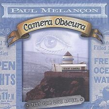 Camera Obscura, Melancon, Paul, Good