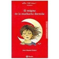 El enigma de la muchacha dormida (Alta Mar  Open Sea) (Spanish Edition)