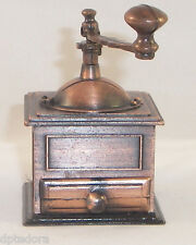 COFFEE MILL  DIE CAST PENCIL SHARPENER