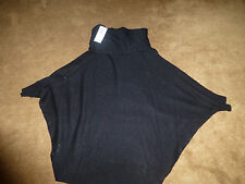 Planet Gold Junior Black Turtle Neck Sweater from Kohls  size Large  NWT