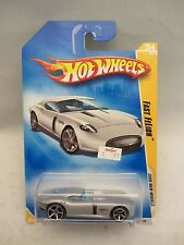 Hot Wheels  2009-034 New Models   Fast Felion   NOC  1:64 scale  (9)  N4037