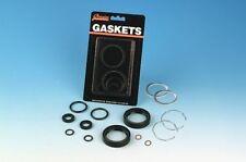 James Gasket Fork Seal Kit for Harley 84-15 FLT FLH FXST FLST 41mm 45849-84