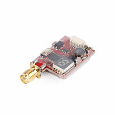 Super Mini 1pc TX360 5.8G 40CH 600mW AV Transmitter W/ Antenna For FPV RC Drones