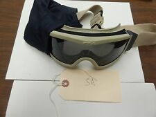 US MILITARY GLASSES GOGGLES ESS EYE SAFETY SYSTEMS 5A
