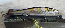 Payo Aegis 110F (Oneten) Tay Salmon Seabass Lure Wagin Hasu  (New color)