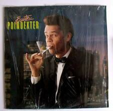 LP vinile Buster Poindexter BUSTER POINDEXTER  RCA Records 1987 POP ROCK