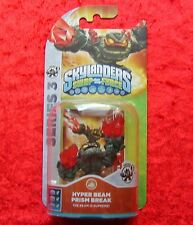 Hyper Beam Prism Break Skylanders swap Force, Skylander serie 3 figura, nuevo, embalaje original