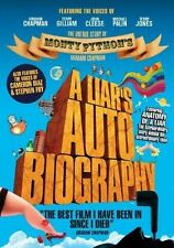 A LIAR'S AUTOBIOGRAPHY DVD THE UNTRUE STORY OF MONTY PYTHON'S GRAHAM