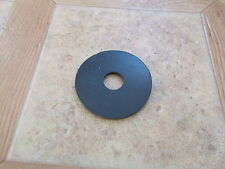 "Nos Vintage Skidoo Snowmobile 2"" Large Rubber Washer 570-1337"