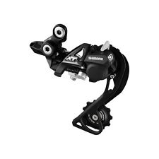 Shimano rd-m786 XT 10-spd DERAGLIATORE POSTERIORE SHADOW PLUS GS Top-Nero