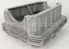 Fiat 850 Abarth Oil Pan New