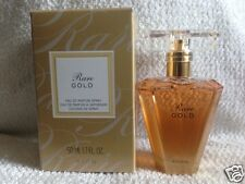 Avon Rare Gold 1.7oz  Women's Perfume in NEW LOOK!