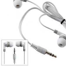 In-Ear Durable Earpiece Earbud Headphone Earphone For Apple Ipod Mp3 Mp4