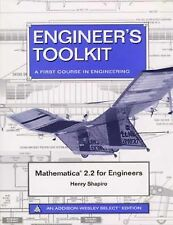 Mathematica 2.2 for Engineers-ExLibrary