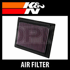 K&N High Flow Replacement Air Filter 33-2853 - K and N Original Performance Part
