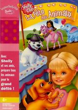 SHELLY CLUB - LA FETE DES ANIMAUX / JEU PC NEUF/CELLO POUR WINDOWS 98/2000/ME/XP