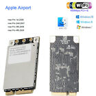 Atheros AR5BXB112 AR9380 AirPort mini PCI-E 450Mbps Wireless-N Dual-Band Adapter