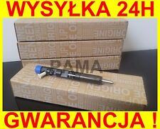 Injector Renault Nissan Dacia 1,5 DCI 166009384R DELPHI 8200049873 NEW 28232248