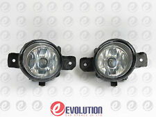 Pair of Brand New Renault Master  Front Fog Lights Lamps RH & LH  2010-2015