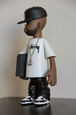 J Dilla Vinyl Figure 2nd edition DOLL Stussy Rappcats Pay Jay