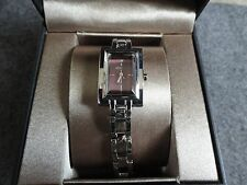 New Geneva Quartz Ladies Watch with the Case