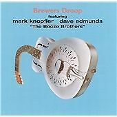 Brewers Droop The Booze Brothers CD ( Dave Edmunds/ Mark Knopfler )