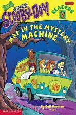 Scooby-Doo! Readers:  Map in the Mystery Machine (Level 2), Gail Herman, Good Bo