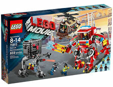LEGO The LEGO Movie Rescue Reinforcements (70813)