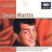 Dean Martin : Diamond CD (2007)