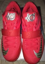 New Nike Kevin Durant Kd VII 7 Global Games Mens Size 9 DS Notred October Yeezy