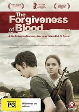 The Forgiveness of Blood DVD NEW